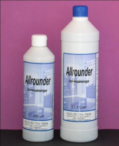 Allrounder
